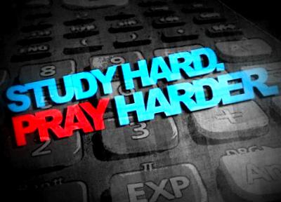 study&pray