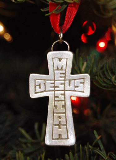 xmas-004-messiah-jesus-cross-christmas-tree-ornament