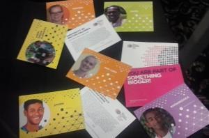 UK - Ellie Armstrong - Newcastle University Christian Union prayercards