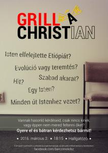 Grill_A_Christian_plakat